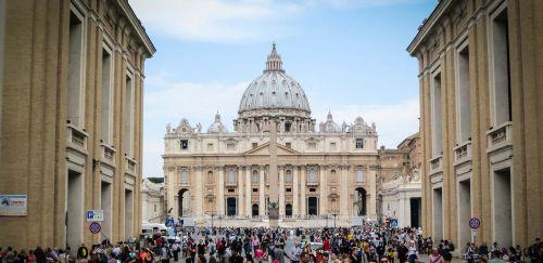 Рим - петдневна