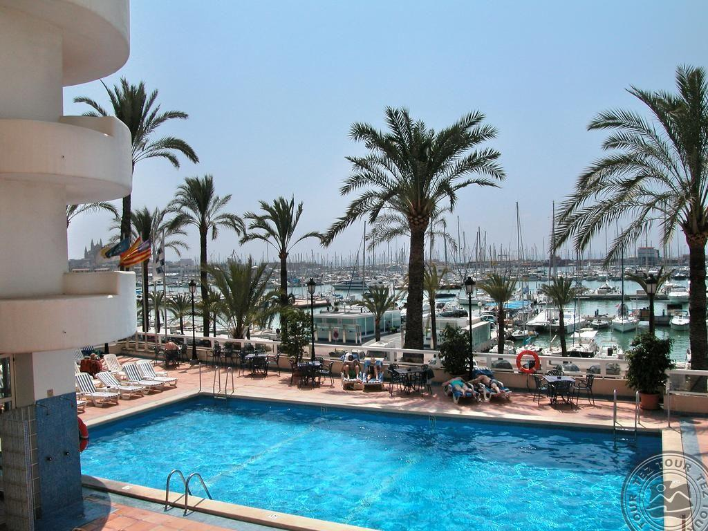 PALMA BELLVER MANAGET BY MELIA 4 *