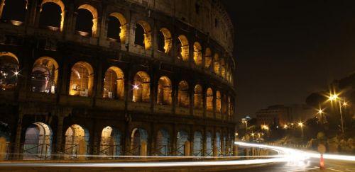 Нова Година - Рим - четиридневна