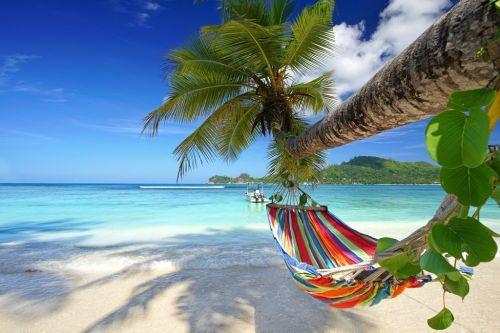 Почивка на Сейшелите - Другия свят