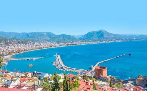 Почивка в Анталия, Турция 2021 - 7 нощувки в Алания от София