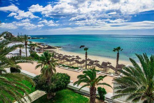 Почивка в Хамамет, Тунис със самолет от София в сряда - 7 нощувки